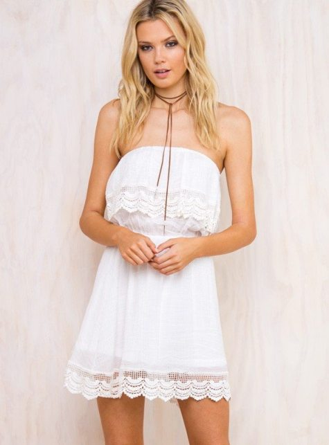 101 Must-Have Spring Dresses Under $100