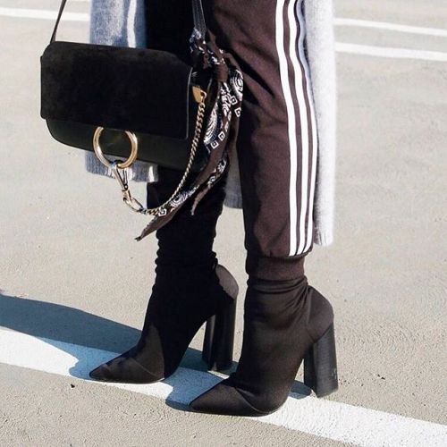 Top 10 Fall Trends You Can Actually Afford - ankle boots