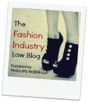 The Fashion Industry Law Blog by Phillips Nizer LLP