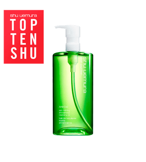 Shu Uemura: Ant/Oxi Skin Refining Cleansing Oil