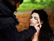 Morgana Makeup