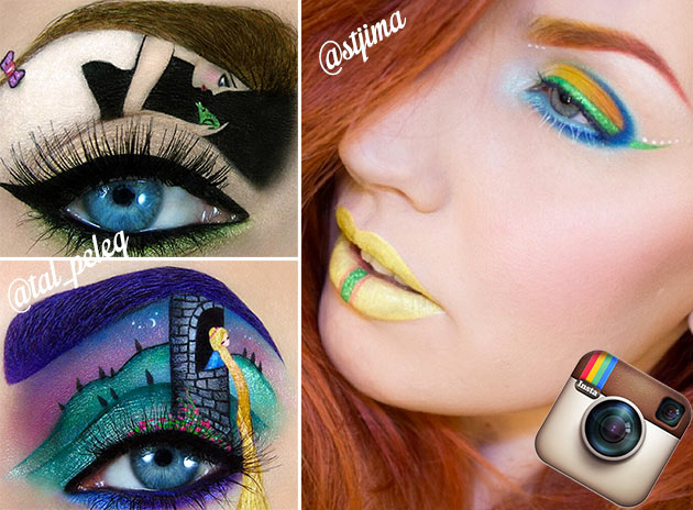 15 Instagram Beauty Gurus Worth Following