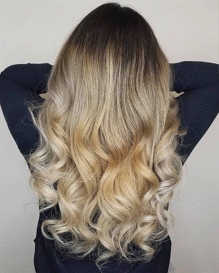 foto de Super Trendy Long Hairstyles for Summer Fashionisers©