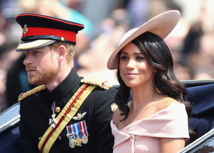 Meghan-Markle-Broke-Royal-Protocol-at-Trooping-the-Colour