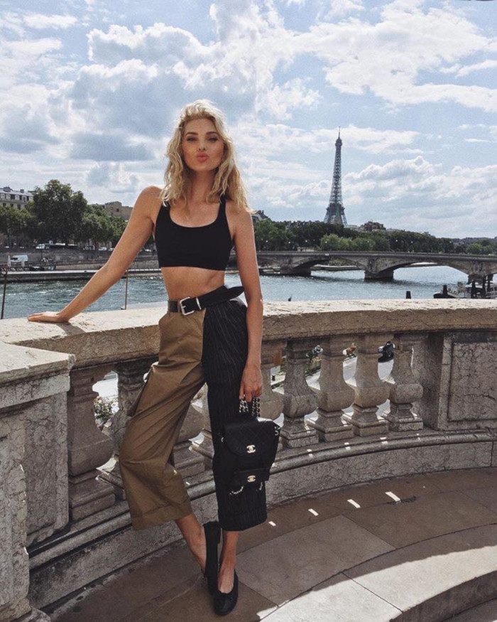 Celebrities-Who-Do-Street-Style-The-Sexy-Way-Elsa-Hosk