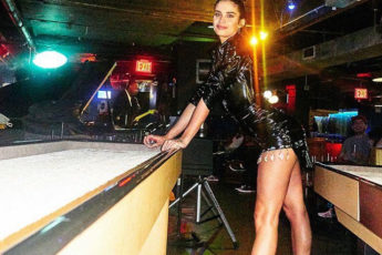 Sultry Latex Celeb Looks To Look As Hot As Possible