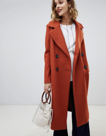 Statement Making Coats You Need in Your Wardrobe this Fall & Winter