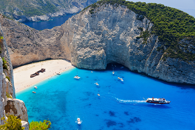 5-Truly-Beautiful-Spots-in-Europe-You-Need-to-Visit-Navagio-Beach-Greece