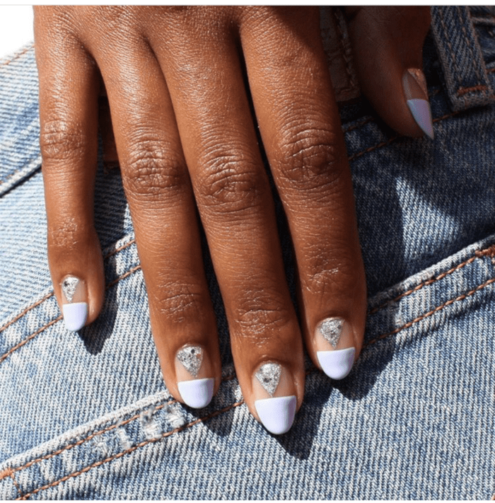 The prettiest nail designs for short nails to try