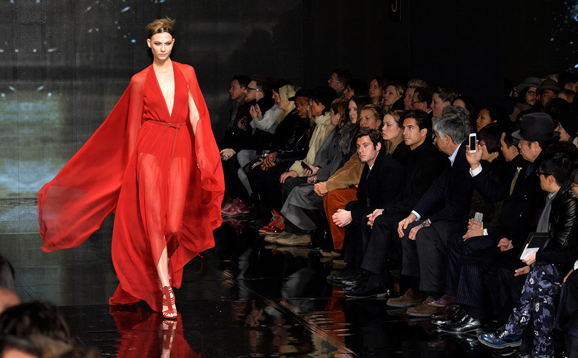 How to Wear Red and Look Great