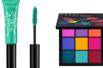 Best Neon Makeup Products