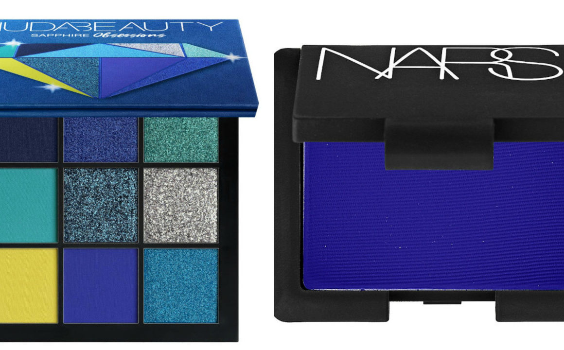 10 Classic Blue Beauty Products Pantone Color Of The Year 2020