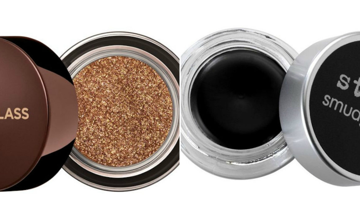 Best Cream Eyeshadows