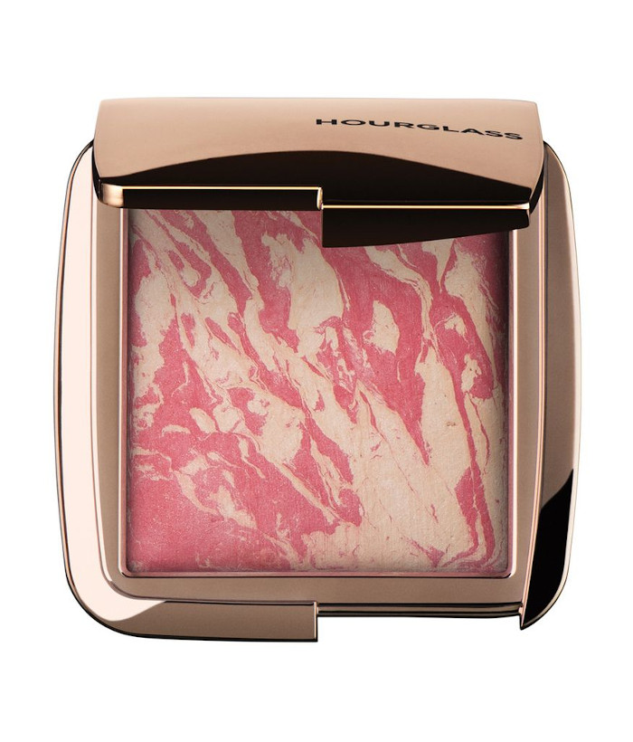 best blushes - hourglass ambient lighting blush collection diffused heat
