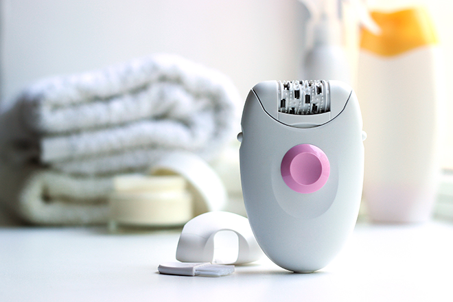 permanent-armpit-hair-removal-options-epilator