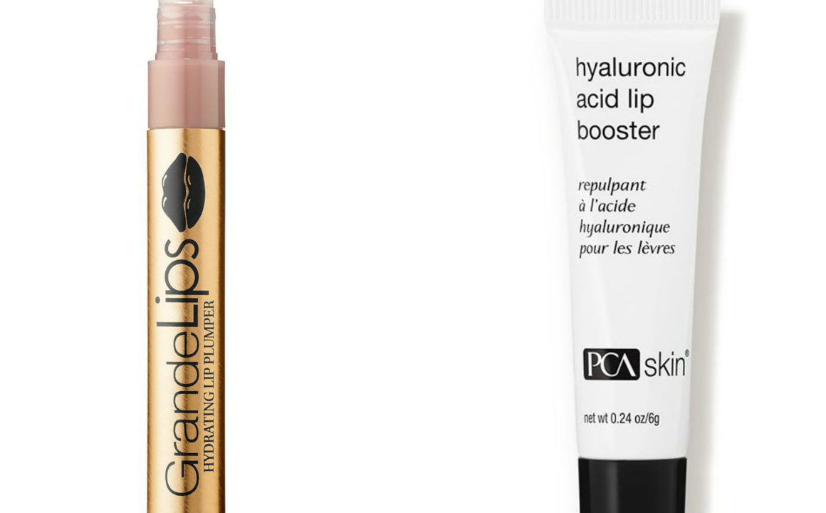 Best Lip Plumpers For Fuller Lips