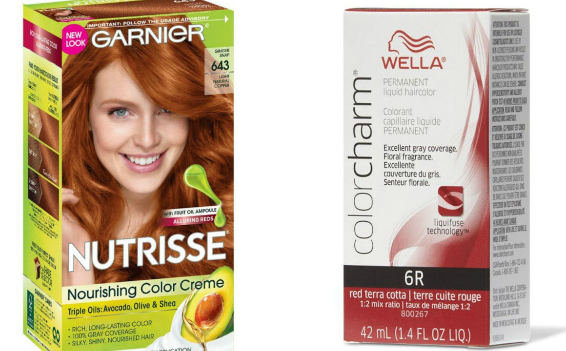 The Best Dyes For Copper Hair