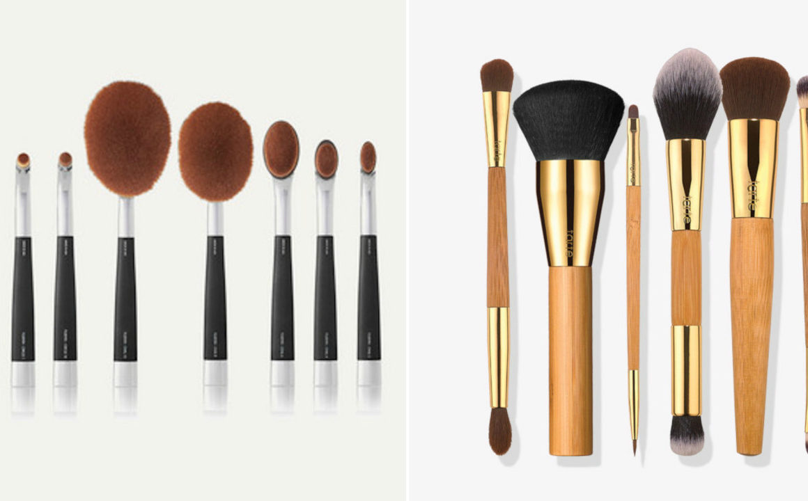 The Best Makeup Brush Sets for Flawless Application