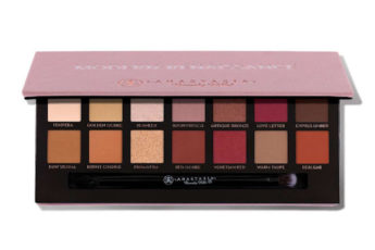 Valentines Day Romantic Eyeshadow Palettes