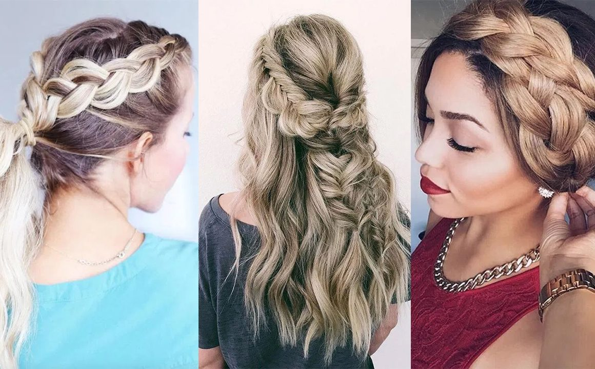 15 Killer Braided Hairstyles to Try for Coachella (Whenever It Will Be This Year or Next)