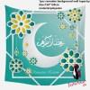 Eid Tapestry 12