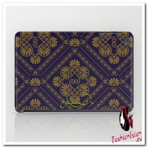 Arabic Pattern 7 ipad case