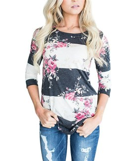 Boho Fashion Casual Long Sleeve