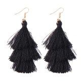 Tassel Earrings Goof
