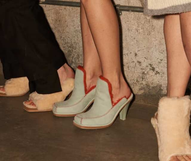 Fashionistas  Favorite Shoes Of Fall  Fashion Month