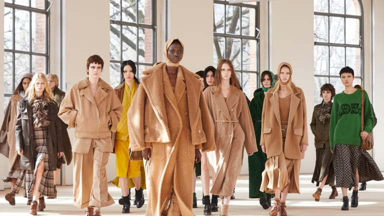 9 Standout Fall 2021 Trends From the Milan Fashion Week ...