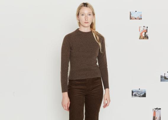 entireworld sweater
