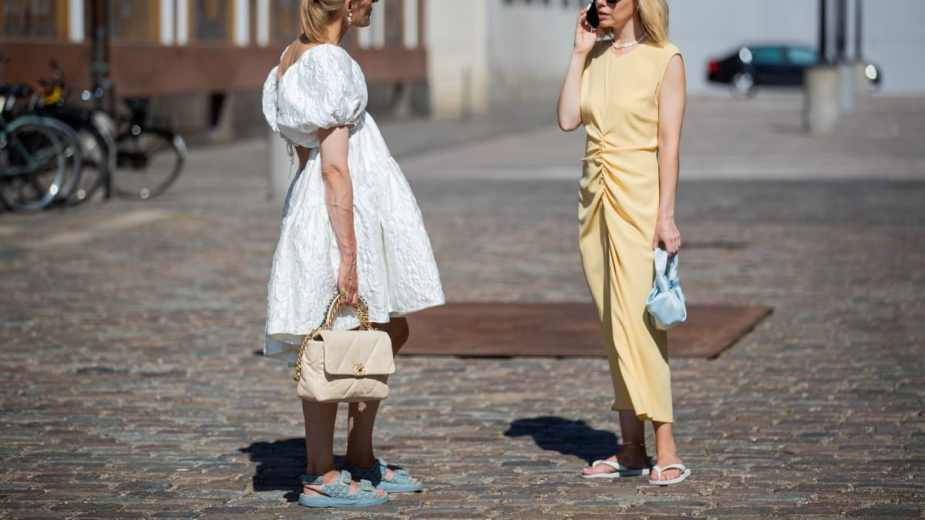 The Most Vacation-Worthy Dresses To Wear This Summer, According to Fashionista Editors