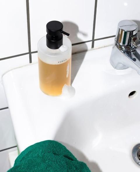 forgo hand soap main