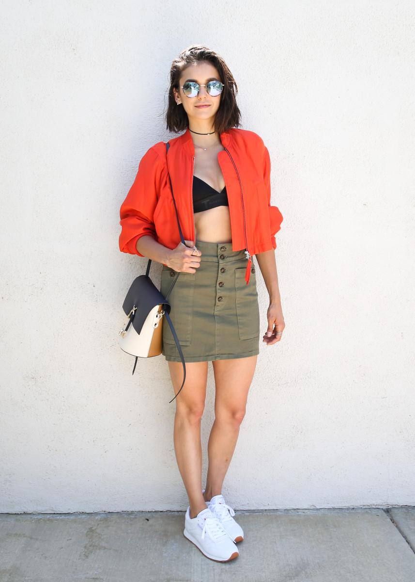 Heres How Nina Dobrev Styles Her New Bob Fashionista