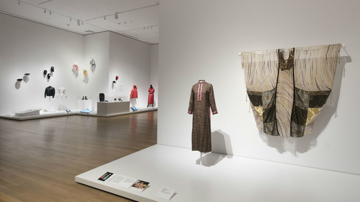 The Museum Of Modern Art S Items Is Fashion Modern Is