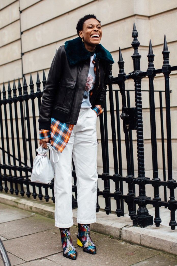 Image result for fall street style