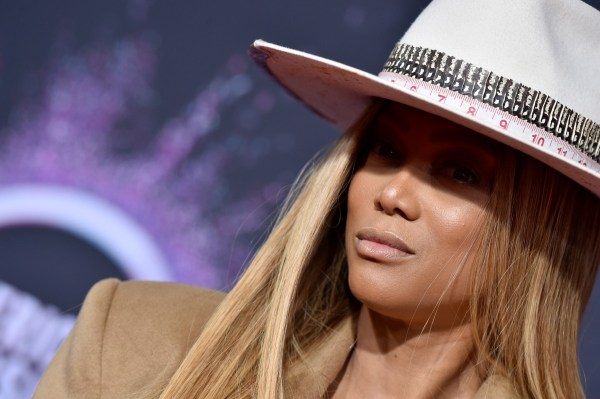 Must Read: You Can Now Buy Tickets to Tyra Banks