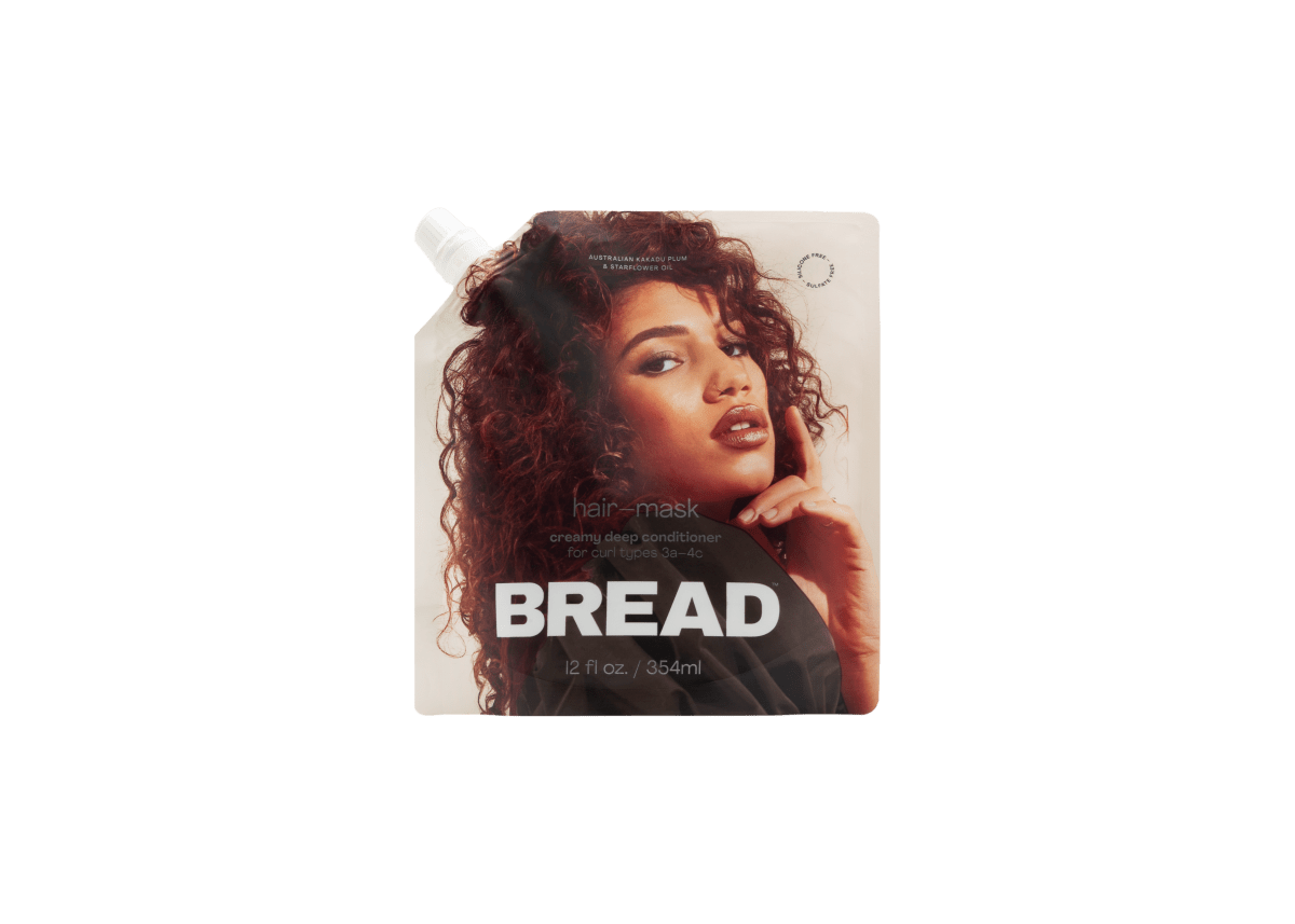 BREAD Hair-Mask.