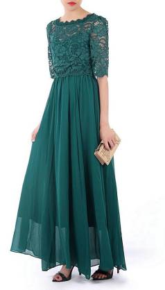 Maxi for summer