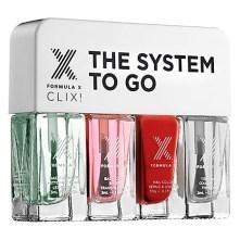 formula x clix nail polish