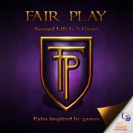 Fair Play Logo & Foundations