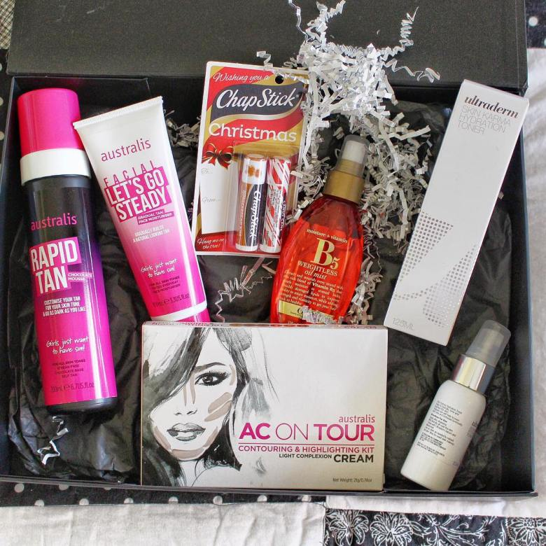 Christmas Stocking Beauty Directory