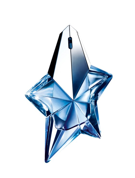thierry mugler angel source event