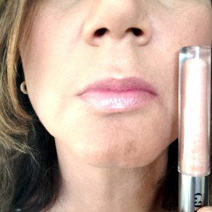 Lip Monthly April Cargo Essential Lipgloss in Sahara