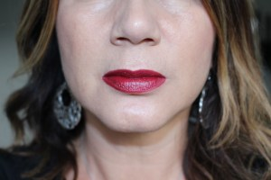 Nars Audacious Lipstick in Bette