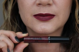Ofra lipstick Mina, Lip monthly November 15
