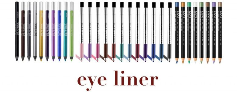 Eyeliner - Bold and beautiful