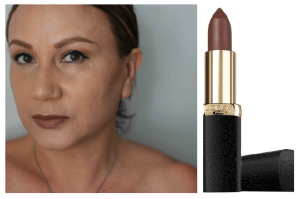 L'Oréal Color Riche Matte Addiction in 634 Greige Perfecto