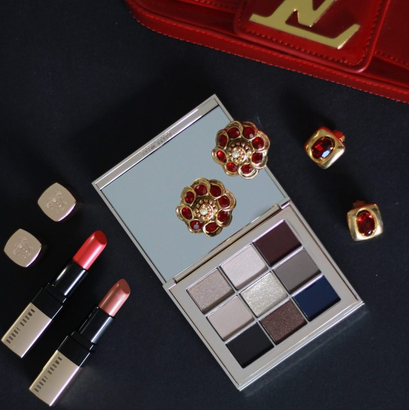 Bobbi Brown Caviar and Rubies