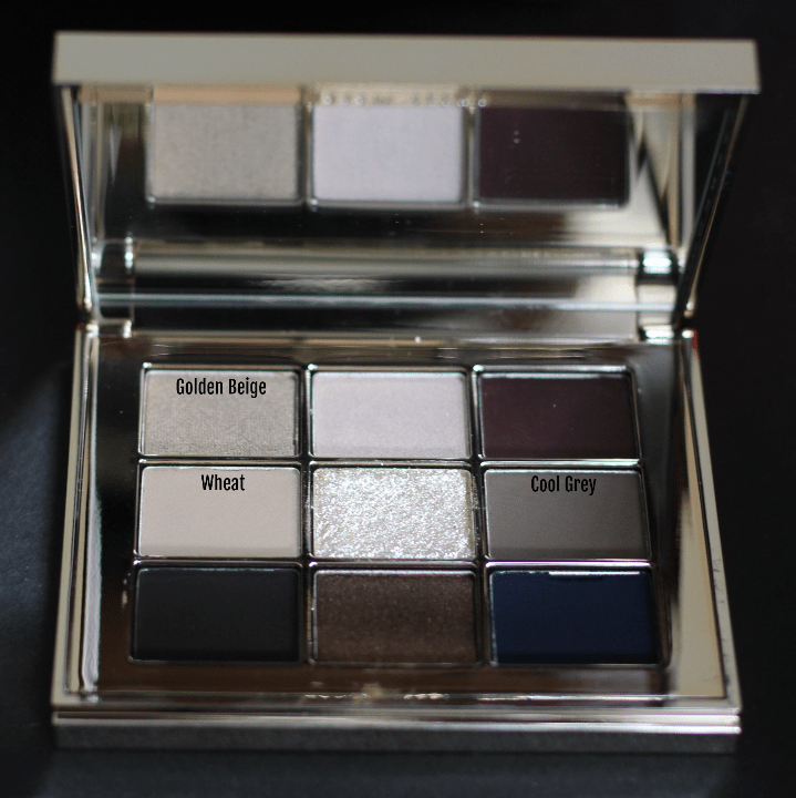 Bobbi Brown Caviar and Rubies Eyepalette